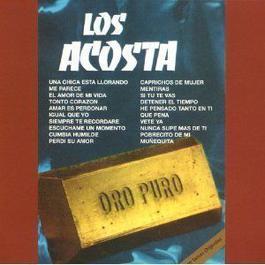 Oro Puro 2002 Los Acosta