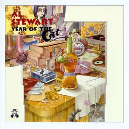 Year Of The Cat 2001 Al Stewart