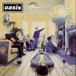 Definitely Maybe 1994 Oasis