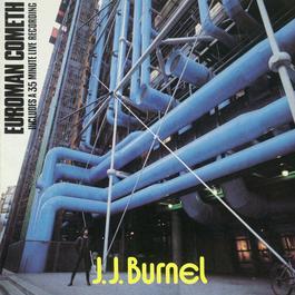 Euroman Cometh 2006 Jean-Jacques Burnell