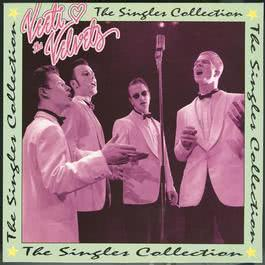 The Singles Collection/Live At Vanha 2008 Veeti & The Velvets