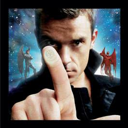 Intensive Care 2005 Robbie Williams