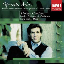 Operetta Arias: Thomas Hampson 2006 Thomas Hampson