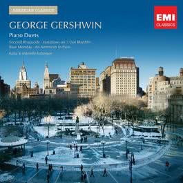 Gershwin: Piano Music 2010 Katia