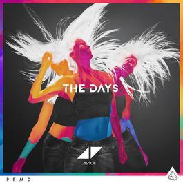 ฟังเพลงอัลบั้ม The Days