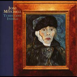 Turbulent Indigo 2009 Joni Mitchell