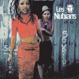 Princesses Nubiennes 1998 努比亞人