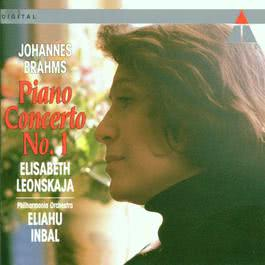Brahms : Piano Concerto No.1 2006 Elisabeth Leonskaja