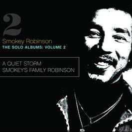 The Solo Albums 2 2010 Smokey Robinson