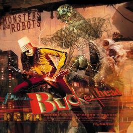 Monsters & Robots 1999 Buckethead
