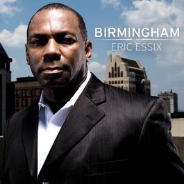 Birmingham 2008 Eric Essix