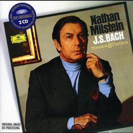 Bach: Sonatas And Partitas 1998 米爾斯坦