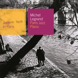 Paris Jazz Piano 2008 Michel Legrand