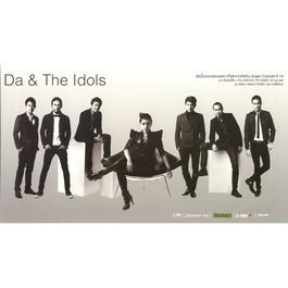 อัลบั้ม Da & The Idols