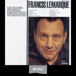 Heritage - La Rose Et La Guerre - Fontana (1965) 2008 Francis Lemarque