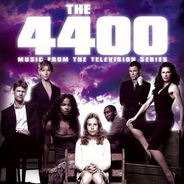 อัลบั้ม The 4400