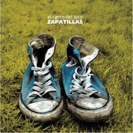 Zapatillas 2002 El Canto Del Loco