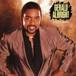 Just Between Us 2010 Gerald Albright