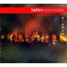 Latin Essentials 2003 Olodum
