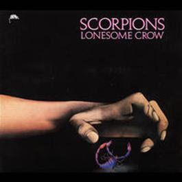 Lonesome Crow 2009 Scorpions
