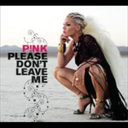 อัลบั้ม Please Don't Leave Me