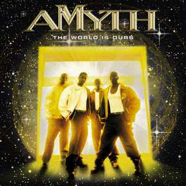 The World Is Ours (PA Version) 2010 Amyth