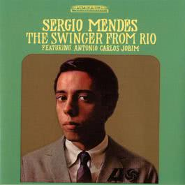 The Swinger From Rio 2007 Sergio Mendes