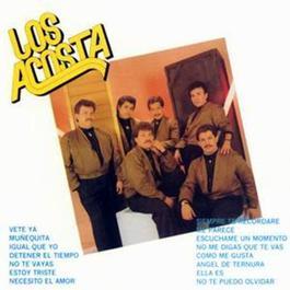 Siempre te recordaré 2002 Los Acosta