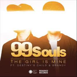 ฟังเพลงอัลบั้ม The Girl Is Mine featuring Destiny's Child & Brandy