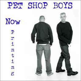 Release 2003 Pet Shop Boys