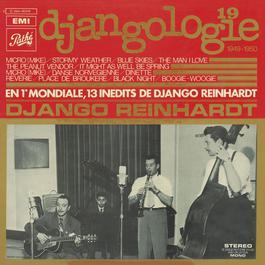 Djangologie Vol19 / 1949 - 1950 Inédits 2009 Django Reinhardt