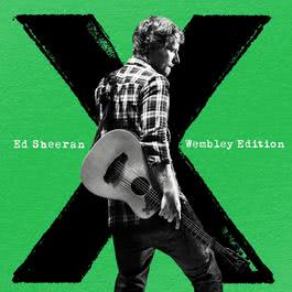 อัลบั้ม x (Wembley Edition)