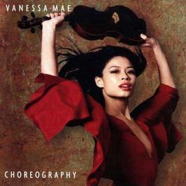 Choreography 2004 陳美