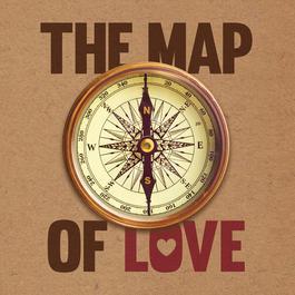 อัลบั้ม THE MAP OF LOVE