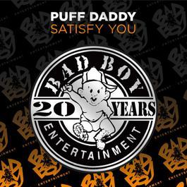 อัลบั้ม Satisfy You
