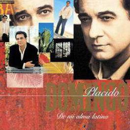 From My Latin Soul 拉丁情迷 2003 Plácido Domingo