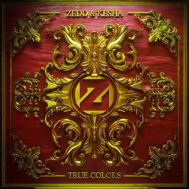 อัลบั้ม True Colors