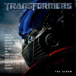อัลบั้ม Transformers - The Album (PDF)