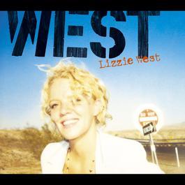 Lizzie West-EP 2010 Lizzie West