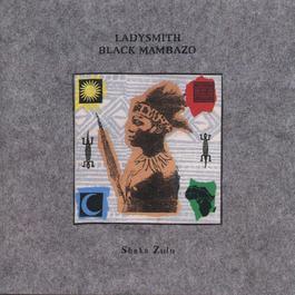 Shaka Zulu 2009 Ladysmith Black Mambazo
