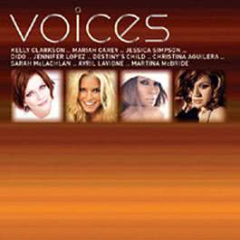 Voices 情牵女人心 2005 Various Artists