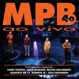 40 Anos Ao Vivo 2006 MPB4