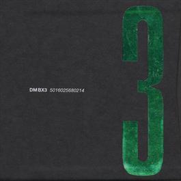 DMBX3 2009 Depeche Mode