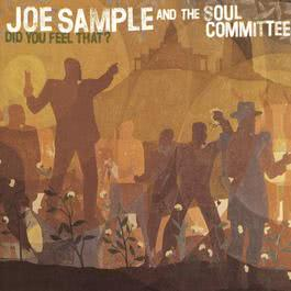 Did You Feel That? 1994 Joe Sample