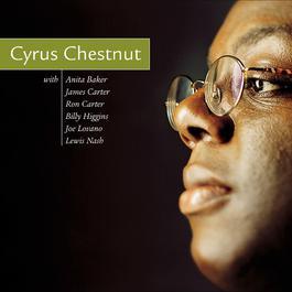 Cyrus Chestnut 2010 Cyrus Chestnut