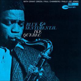 Blue And Sentimental 1988 Ike Quebec