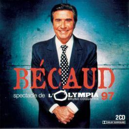 Spectacle De L'Olympia 97 1997 Gilbert Bécaud