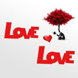 อัลบั้ม LOVE LOVE