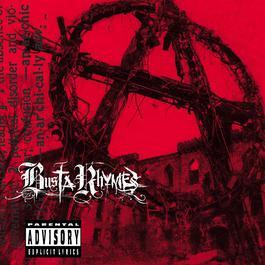Anarchy 2009 Busta Rhymes