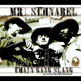 Chain Gang Slang (Maxi) 2010 Mr.Schnabel